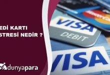 Kredi Kartı Ekstresi Nedir?
