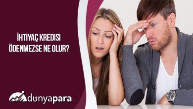 İhtiyaç Kredisi Ödenmezse Ne Olur?