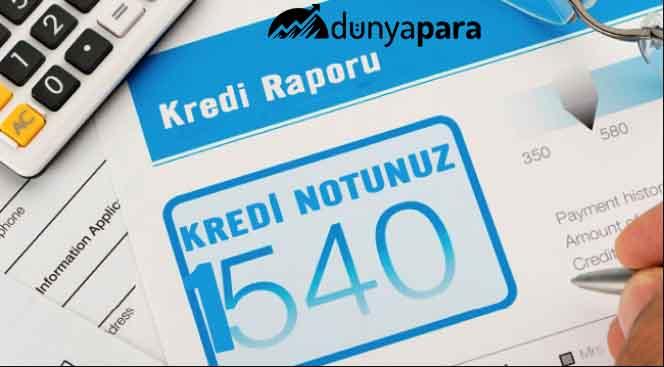 Ücretsiz Kredi Sorgulama Yöntemleri